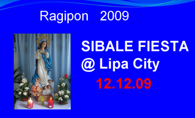 Ragipon 2009 Benefit Dance