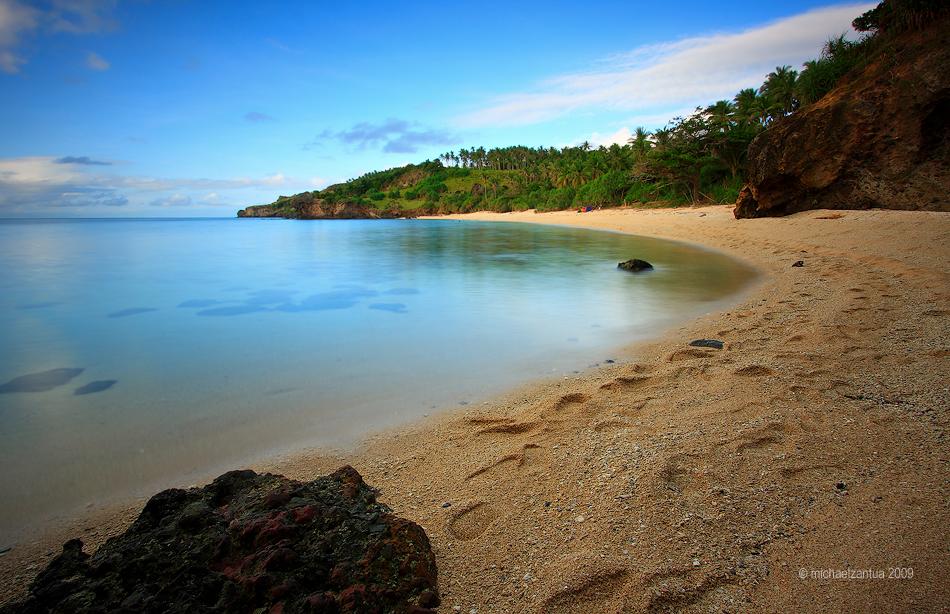 Adagan Beach - Sibale Island, Romblon