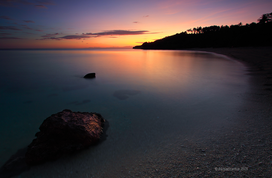 Adagan Beach - Sibale, Romblon