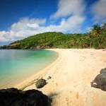Tunggo Beach