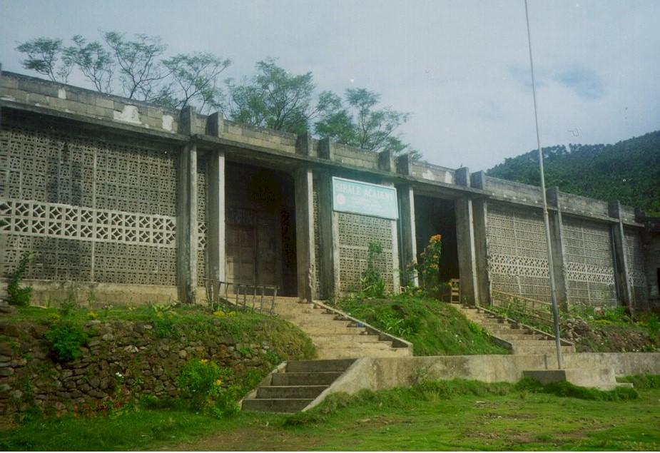 Sibale Academy